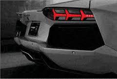 lamborghini aventador rear lights lamborghini aventador gifs search create discover and