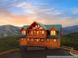 one bedroom cabin rentals in gatlinburg tn fresh cabin 5 smoky mountain cabin rental regarding invigorate