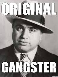 Original Meme - 100 famous gangster meme collection golfian com