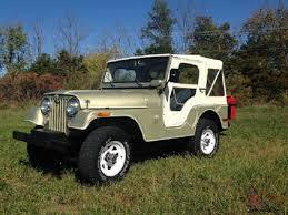 classic jeep cj cj universal