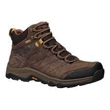 teva s boots canada teva s arrowood riva mid wp hiking boot ebay