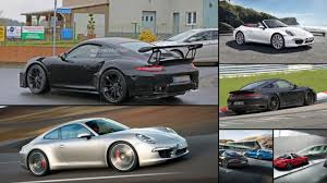 porsche targa 2018 porsche 911 all years and modifications with reviews msrp