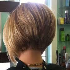 inverted bob back view hairstyles haircuts black