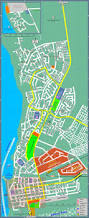 Namibia Map Map Of Swakopmund Detailed Street Maps