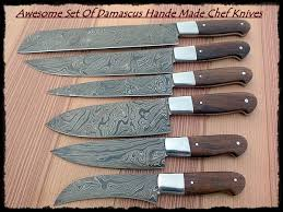 Handmade Kitchen Knives For Sale Raj Cutlery