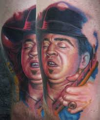 steve wimmer infamous tattoo de by tattoofreakzllc on deviantart