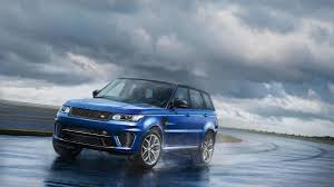 range rover wallpaper land rover range rover sport svr news and reviews motor1 com