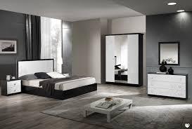 chambre laqué blanc paraiba laque blanc et noir ensemble chambre a coucher con chambre