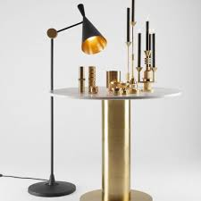 beat floor u0026 table lights tom dixon dedece