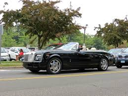 rolls royce supercar rolls royce phantom drophead spotted in greenwich because of