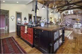 range in kitchen island will an aga cast iron range work in a kitchen island