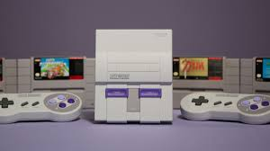 snes classic review polygon