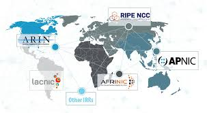Ncc Map Arin U0027s Internet Routing Registry Irr