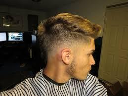 mohawk fade taper self haircut mohawk bald fdetaper full hd