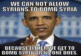 Syria Meme - anti war memes take aim at obama s plan to strike syria takepart