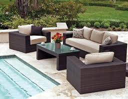 Dark Wicker Patio Furniture by Patio Amazing Patio Chairs For Sale Wayfair Patio Sets Wayfair