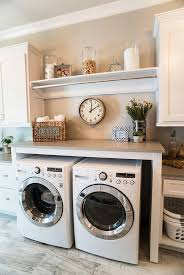 Laundry Room Storage Ideas Pinterest by Small Laundry Room Storage Ideas Pictures Options Tips Advice