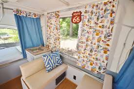 Replacement Pop Up Camper Curtains Life With 4 Boys Diy Pop Up Camper Remodel 70dayroadtrip