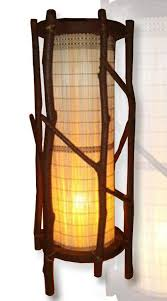 Bamboo Desk Lamp 10 Best Bamboo Household Decor Images On Pinterest Architecture