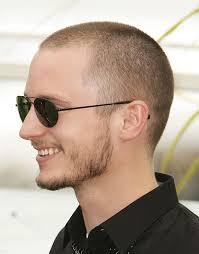 mens short haircuts receding hairlines hairstyles men