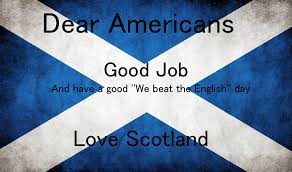 4 Of July Memes - being scottish on the 4th of july imgur