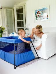 Crib Light Amazon Com Babybjorn Travel Crib Light 2 Blue Discontinued By