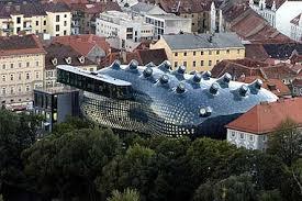 Kunsthaus Graz Kunsthaus Graz Much Ado About Architecture