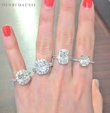 henri daussi engagement rings 12 best henri daussi images on cushion cut engagement
