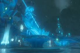 breath of the wild guide reach zora u0027s domain main quest