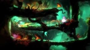 Ori And The Blind Forest Ori And The Blind Forest Wiki Fandom Powered By Wikia