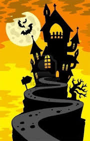 halloween haunted house background images best 25 haunted house tattoo ideas on pinterest psycho tattoo