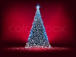 astonishing decoration light tree pictures of decorated