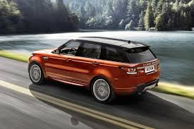land rover sport cars new land rover range rover sport 3 0 v6 s c hse dynamic 5dr auto