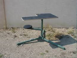 Plans For A Shooting Bench Free Shooting Bench Plans Responses To U201cfree Shooting Bench