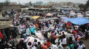 why east africa wants to ban second hand clothes bbc news