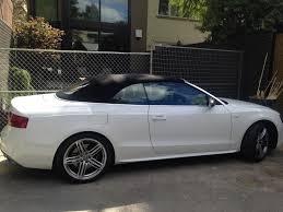 audi s5 convertible white for sale lease takeover 2013 audi s5 convertible premium ibis