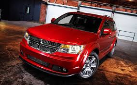 Dodge Journey Sxt 2016 - 2016 dodge journey sxt 3 6l v6 suv car modification autocar pictures