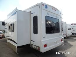 2008 holiday rambler presidential suite 36 corral sales rv