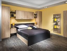 Schlafzimmer Mit Polsterbett Doppelbetten P Max Maßmöbel Tischlerqualität Aus österreich