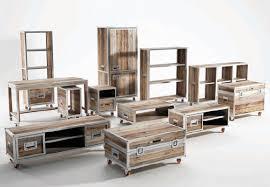 recycled teak wood furniture by karpenter roadie