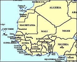 africa map study 2 artisanal fisheries and artisanal fishers