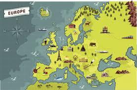 European Map Games by 1 Erasmus Introduction Erasmus Erasmus Learner
