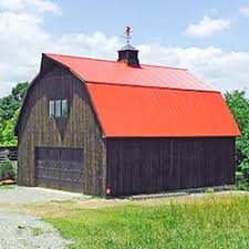 gambrel roof barns barnplans blueprints gambrel roof barns homes garage workshops