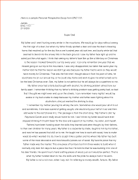 Compare And Contrast Essay Example For College College Essays Pdf
