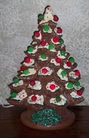 79 best ceramic christmas trees images on pinterest ceramic