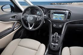 opel astra sedan 2016 interior gm corporate newsroom united states images