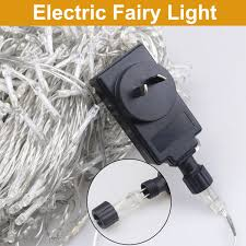 Outdoor Fairy Lights Australia by 10m 20m 35m 50m 100m Led String Fairy Lights Lighting Christmas