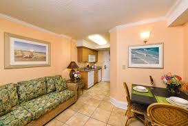 myrtle beach oceanfront hotels westgate myrtle beach villas one bedroom oceanfront villa