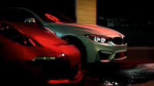 need for speed bmw need for speed s car list has been revealed
