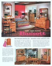 Fine Bedroom Furniture Manufacturers by Bassett Furniture Industries Advertisement Gallery